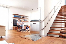 wheelchair lifts for house 2