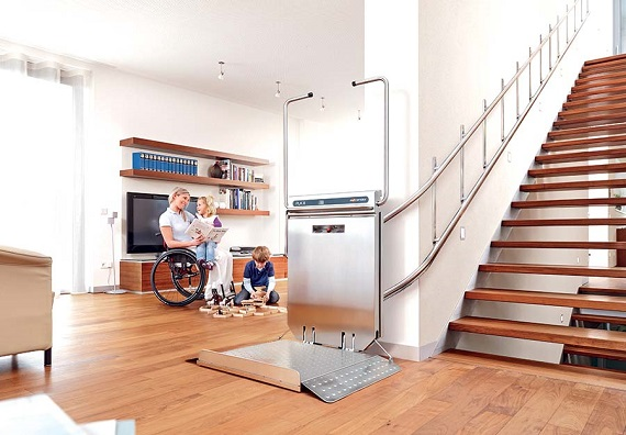 Simple Tips to Making Your Home More Wheelchair Friendly