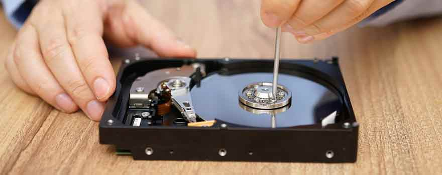 External hard drive recovery 1