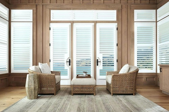 Shutters Blinds: Add Character to the Interior and Exterior of Your House