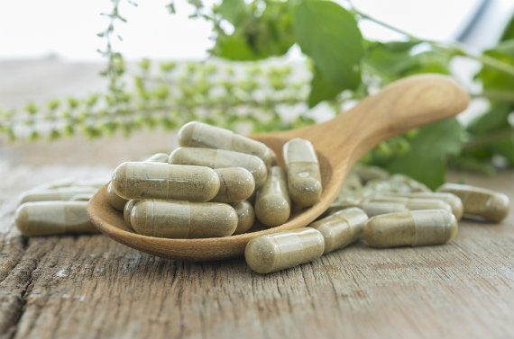 echinacea tablets