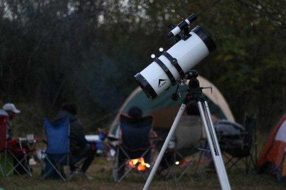 astrophotography telescope types