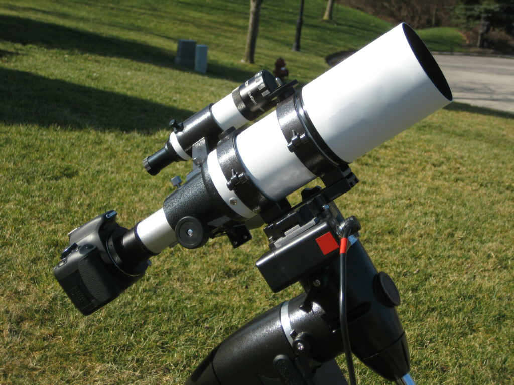 Documenting Space – Astrophotography Telescopes Explained