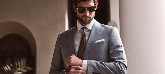 Tips on Always Looking Sharp –  a Men's Guide to Work Wear