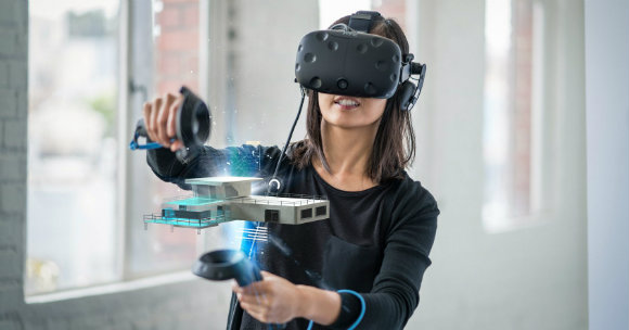 benefits of virtual reality