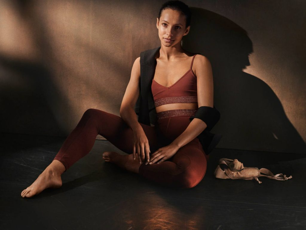 Dancewear Francesca Hayward Ballet Shoes