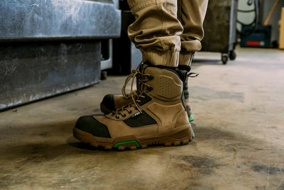 How to Choose the Right Safety Work Boots
