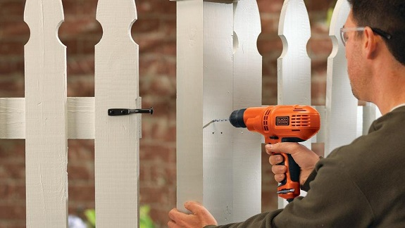 Corded and Cordless Power Drills