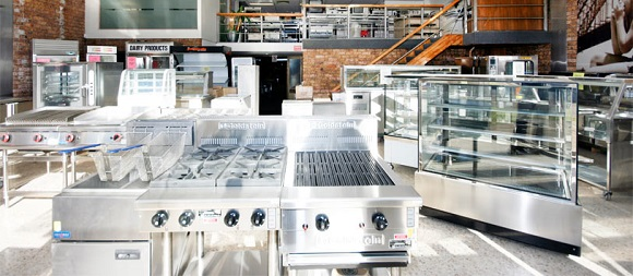 Essential Commercial Food Equipment