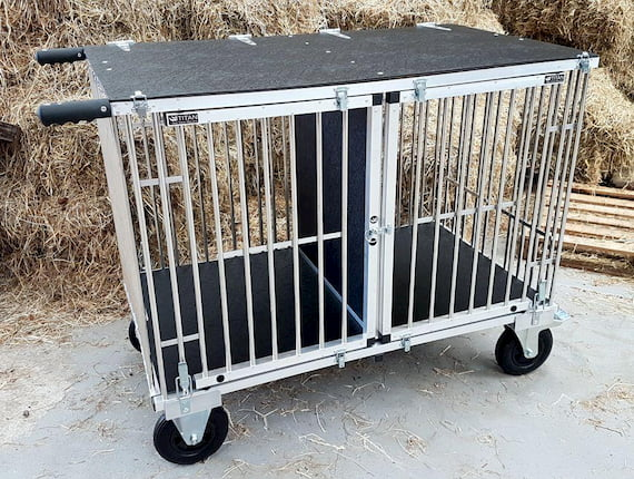 What Makes Dog Show Trolleys Essential Pieces of Equipment?
