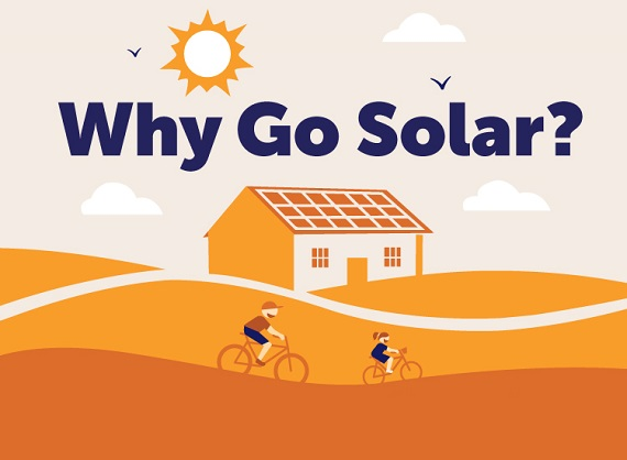 Reasons to Go Solar: Reap the Benefits of Sustainable Energy for Your Home