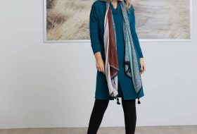 clothing for mature woman