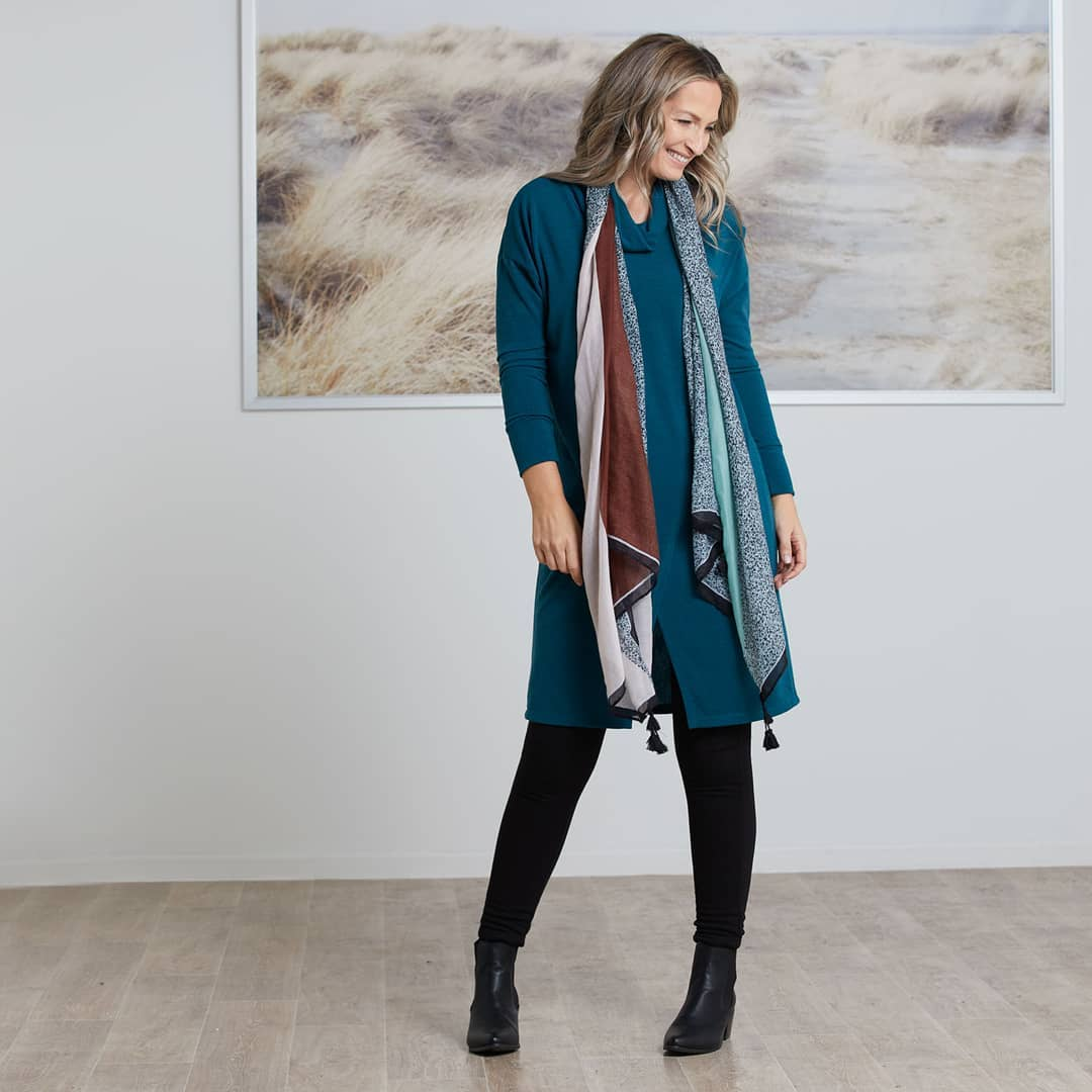 Clothing for Mature Women: Feel Chic Without Sacrificing Comfort