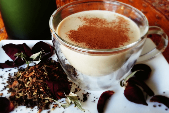 Chai: Tasty Drink Packed With Benefits