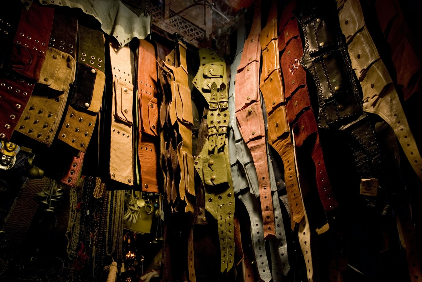 Handmade Leather Goods: High Quality Products that Never Go Out of Style