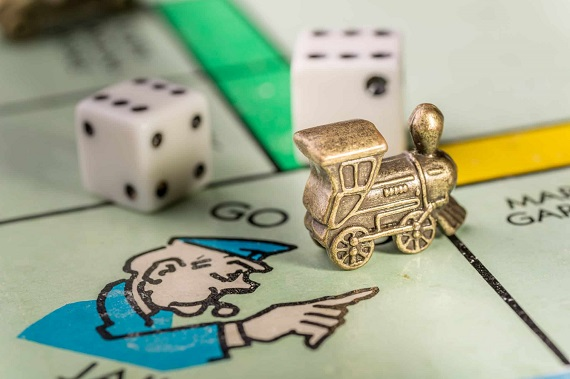 Monopoly Alternatives That Also Teach How to Handle Money