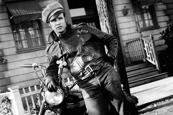 Motorcycle Jackets: The Look That Defined An Era