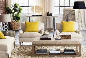 Home decor cushions