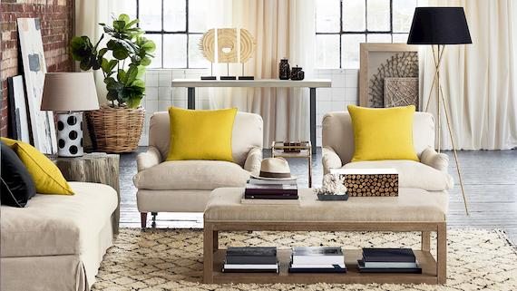 Accessorise Your Space in a Jiffy with Decor Cushions