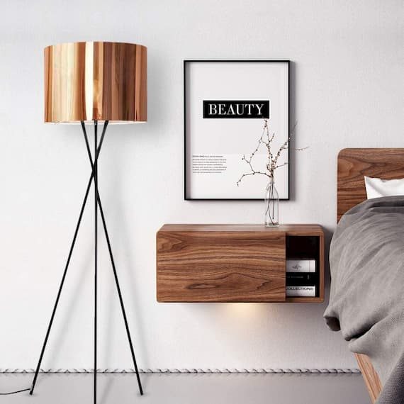 Tripod Floor Lamp: Illuminate Your Space and Style