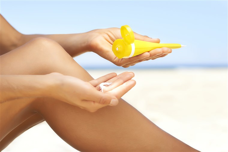 choose the best sunscreen to prevent skin cancer