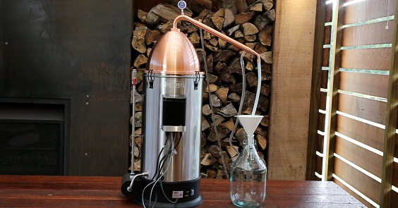 Grainfather: Maximise Your Brewing Experience