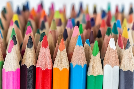 Delve Into the World of Colouring With the Best Colour Pencils