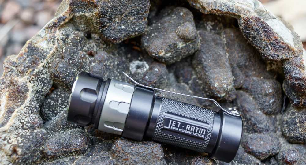 Light Up the Darkness: Beginner's Guide to Flashlights