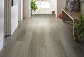 Vinyl Plank Flooring: Strong and Beautiful Too