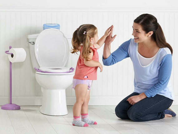 Potty Training: Must-Have Products & Tips to Do the Job Right