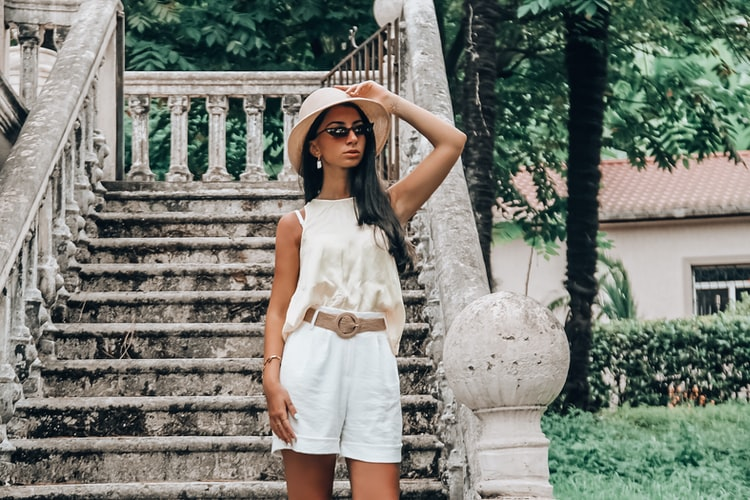 Resort Casual: Tips for Choosing the Right Clothes for Perfect Beach Outfits