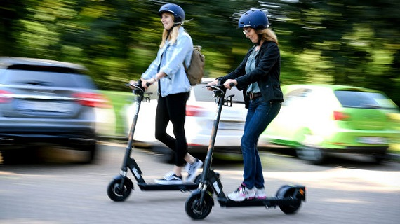 Custom Built Scooter: Keep Up with the Trend in a Unique Way