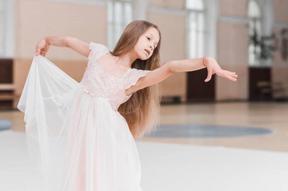 How to Choose Dancewear for Your Daughter?