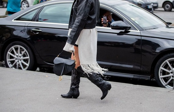 Style Ideas: How to Wear Cowboy Boots
