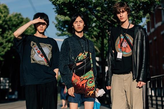 Men's Fashion: Building Up Streetwear Looks