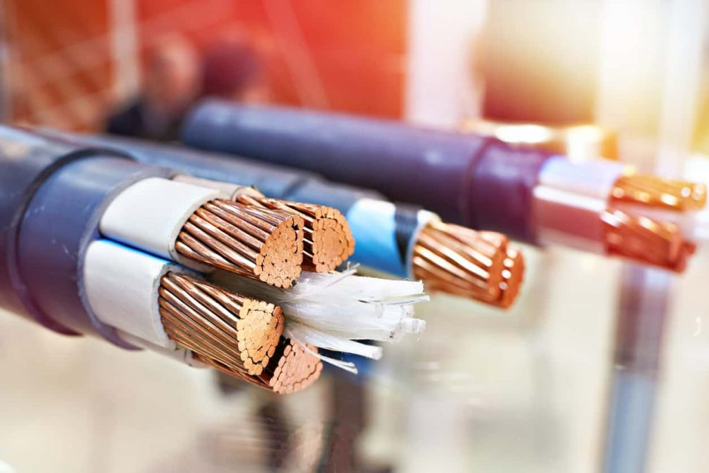 buying solar cables