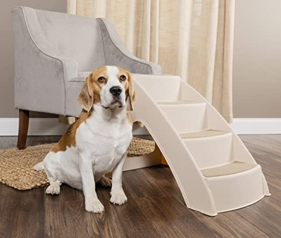 Dog Stairs: Make Life Easier for Your Furry Friend