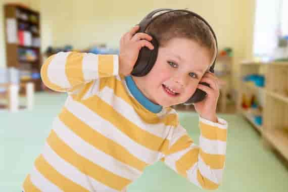 Sensory Listening: Improve Focus and Concentration Skills