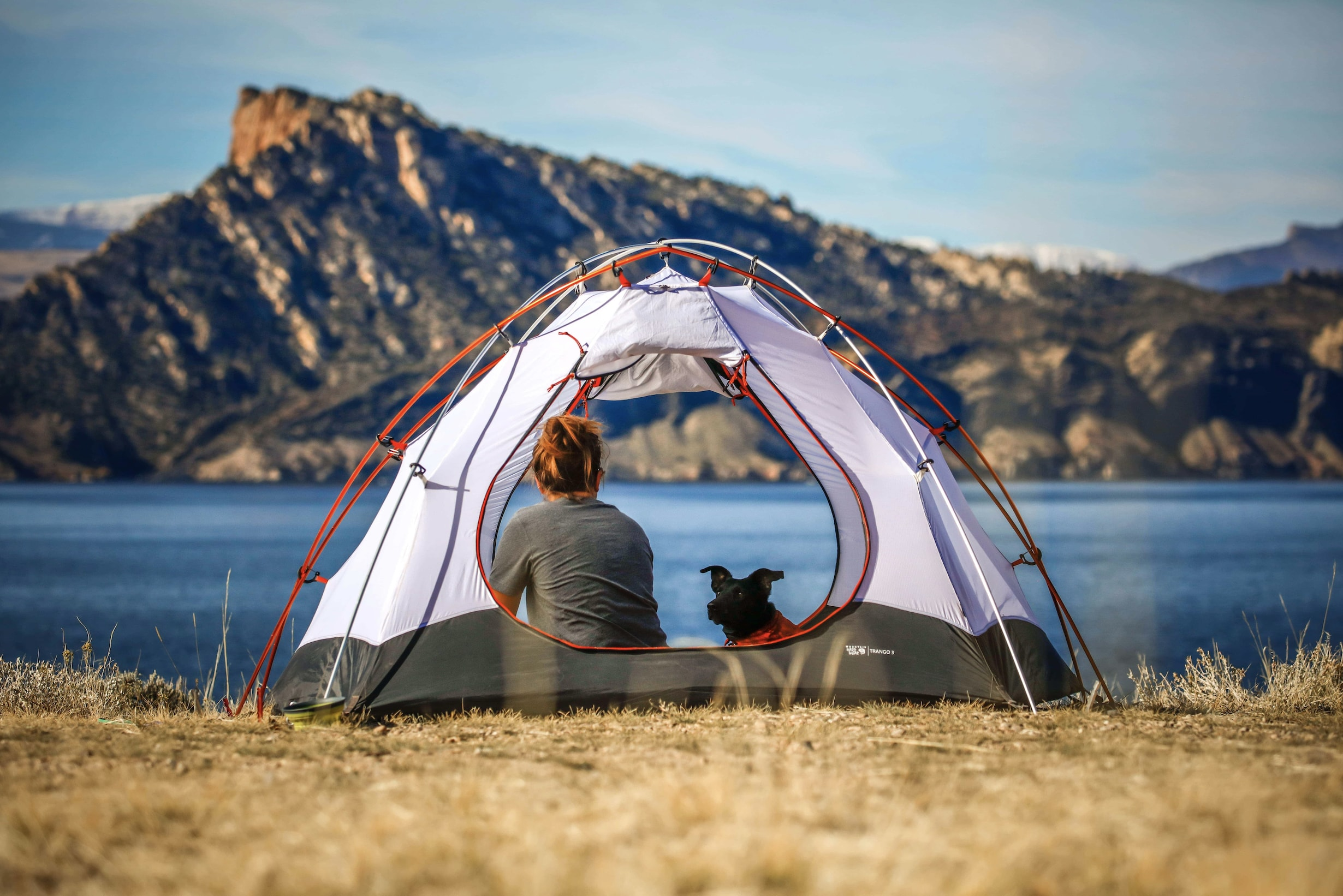 Backpacking Tent: Must-Have for Camping and Hiking